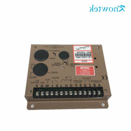 ESD5500E Governor Unit Controller for Diesel Generator