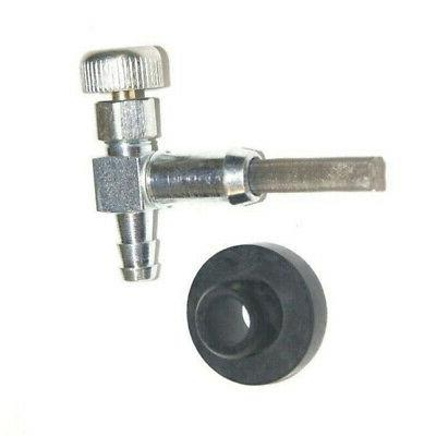 Fuel Off Valve Grommet Kit Fit For Craftsman Generator