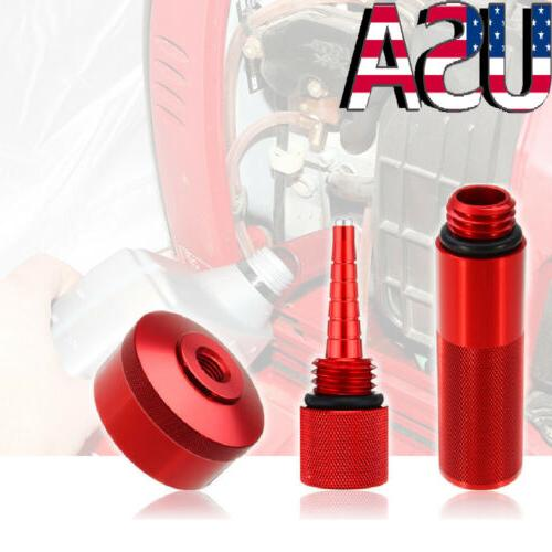 Gas Cap Adapter Change Funnel for EU2000i