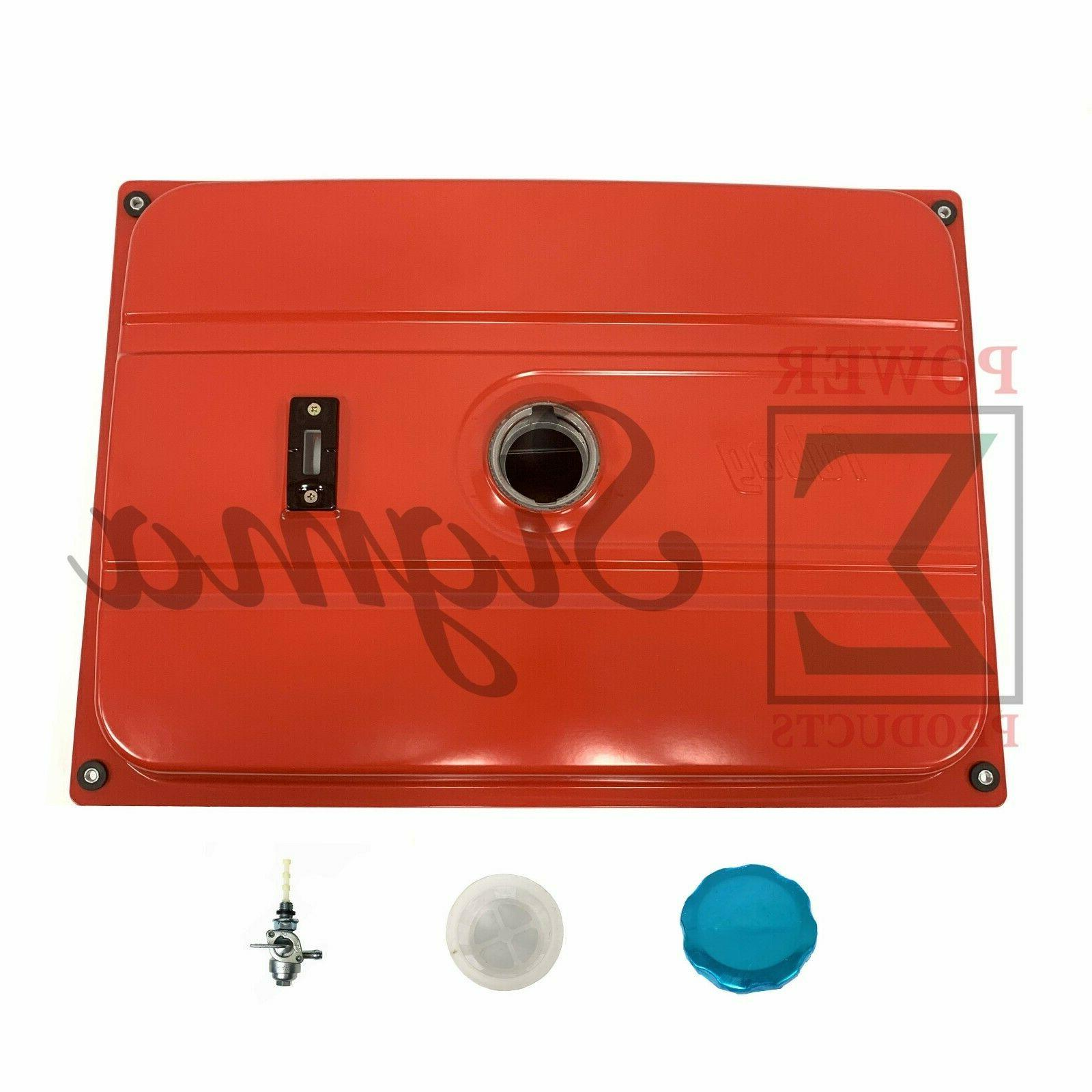 fuel gas tank for ust 7500 watts