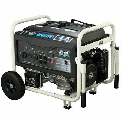 gas generator rated pg10000