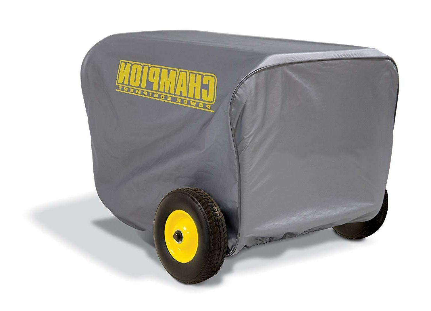 generator cover for 5000w 9500w models durable