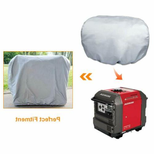 Generator Cover for EU3000is & 3500All