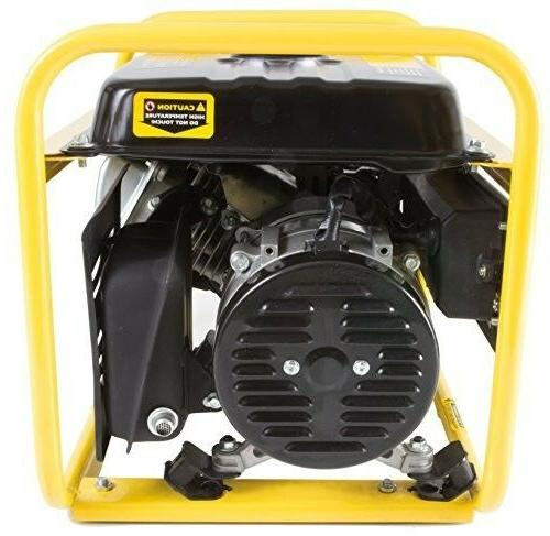 Generator Gas Powered 1500 Starting Wen