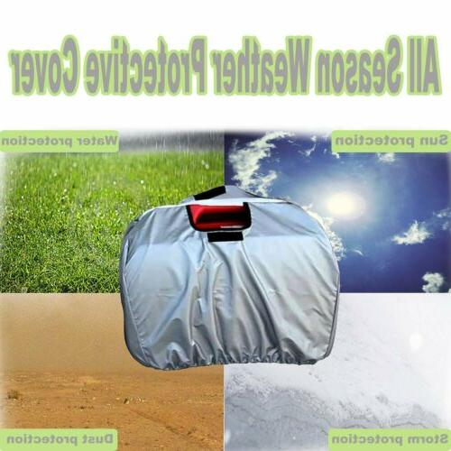 Outdoor Generator Waterproof Cover for Honda EU3000is Predat