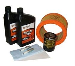 Generac Maintenance Kit for 20kw with Oil