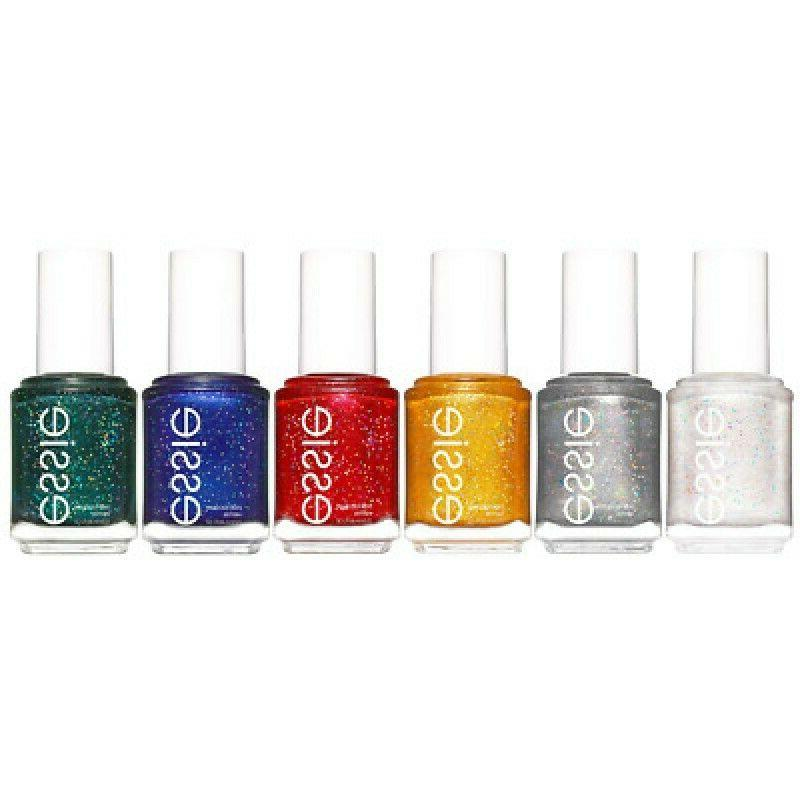 nail polish discontinued colors rare to find
