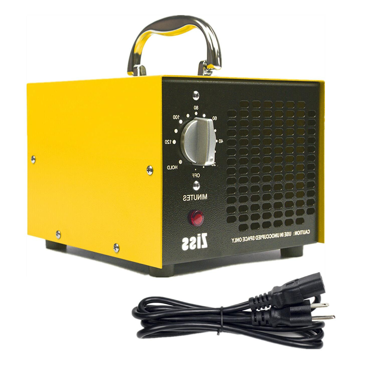 ozone generator machine commercial industrial pro air