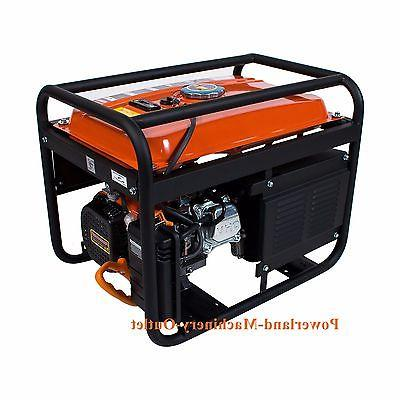 PowerLand PD4000 Pull Gas 7.5HP