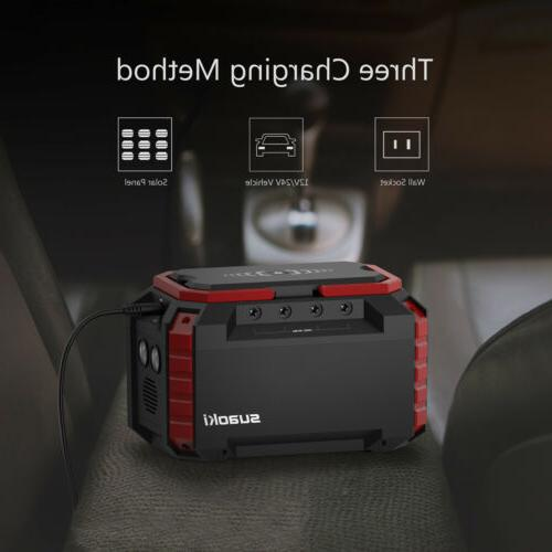 500Wh USB For