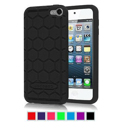 shock proof silicone case protective cover