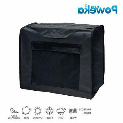 weather resistant generator cover compatible with honda