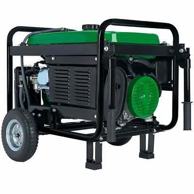 DuroMax XP4850EH Fuel w/ Electric Start