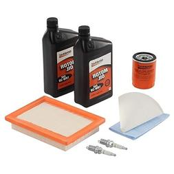 Generac Maintenance Kit for 20kw and 22kw with Oil  Model: 0