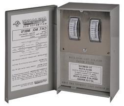 Reliance Controls MB75 Indoor 30-Amp Meter Box