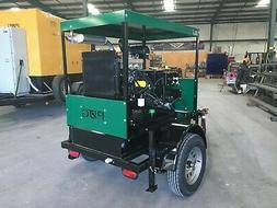 New 15kw Generator Agriculture/Irrigation Power Unit - 480V