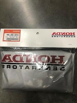 New Honda Generator SILVER Cover 08P60-ZS9-00S with Handle O