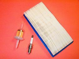 NEW GENERATOR TUNE UP KIT WITH 710266 AIR FILTER & RC12YC PL