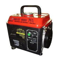 NEW PORTABLE OUTDOOR 1000W 2.0HP POWER GAS GENERATOR CAMPING