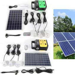 Outdoor Activities Portable Power Generator Kit Small Size 2