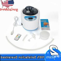 Portable Fumigation Machine Sauna Spa Tent Body Therapy Stea