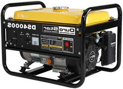 Portable Generator 3300-W Gasoline RV Grade Powered Outages