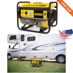 Portable Generator Outdoor Camping Hiking Power Equipment 15