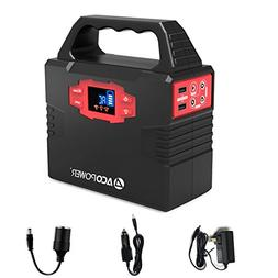 Portable Generator Power Supply Solar Energy Storage Lithium