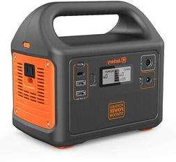 Portable Power Station 167Wh Lithium Battery Outdoors Campin