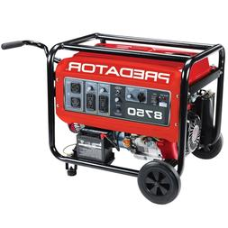 Predator 8750 7000 Watt Generator Bran New 13 HP   SHIPPING