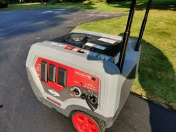 Briggs & Stratton Q6500 - 5000 Watt QuietPower™ Series