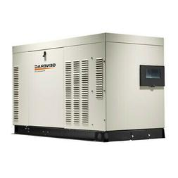 Generac RG02224ANAX Protector Series, 22kW Liquid Cooled Sta