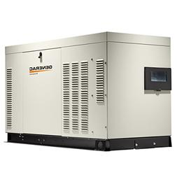 Generac RG03624ANAX Protector Series, 36kW Liquid Cooled Sta