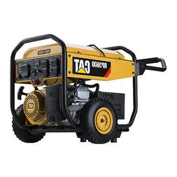 Cat RP3600 3600 Running Watts/4500 Starting Watts Gas Powere