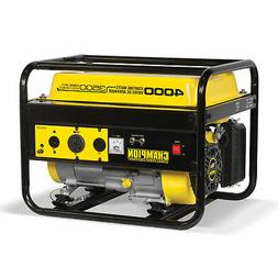 rv portable generator carb approved