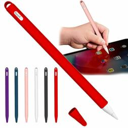 Silicone Case For Apple Pencil 2nd Generation Accessories No