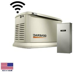 STANDBY GENERATOR - Residential - 22 kW - NG & LP w/200 Amp