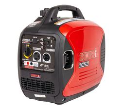 A-iPower SUA2000iV Super Quiet 2000-Watt Portable Inverter G