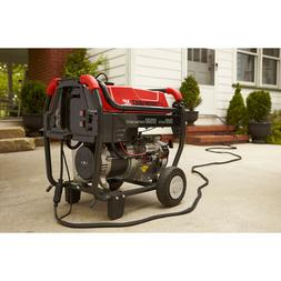 Troy-Bilt 7000Watt XP Portable Gas Generator Briggs Stratton