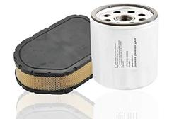 UGP Universal Generator Parts Air Filter Replacement for 620