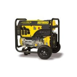 Champion Victory 100109 - 6500 Watt Portable Generator