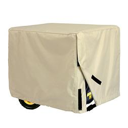 Porch Shield 100% Waterproof Universal Generator Cover
