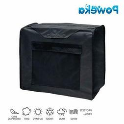 Poweka Weather-Resistant Generator Cover Compatible with Hon