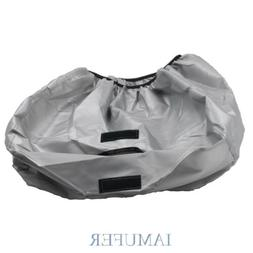 Weather Silver Polyester Dust Cover Accessories for Honda Ge