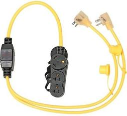 Westinghouse Inverter Generator Parallel Cord - Compatible w