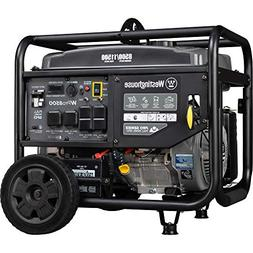 Westinghouse WPro8500 Super Duty Industrial Portable Generat