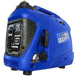 DuroMax XP1200iS 1,200 Watt Portable Digital Inverter Gas Po