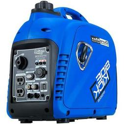 DuroMax XP2200IS 2200 Watt Digital Inverter Gas Powered Port