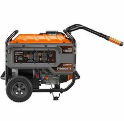 Generac XT8000 Electronic Fuel Injection Generator